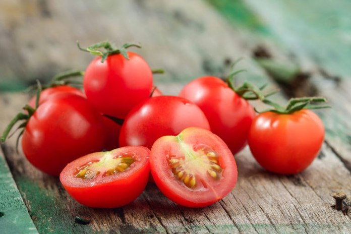 Tomatoes Can Help Fight Cancer