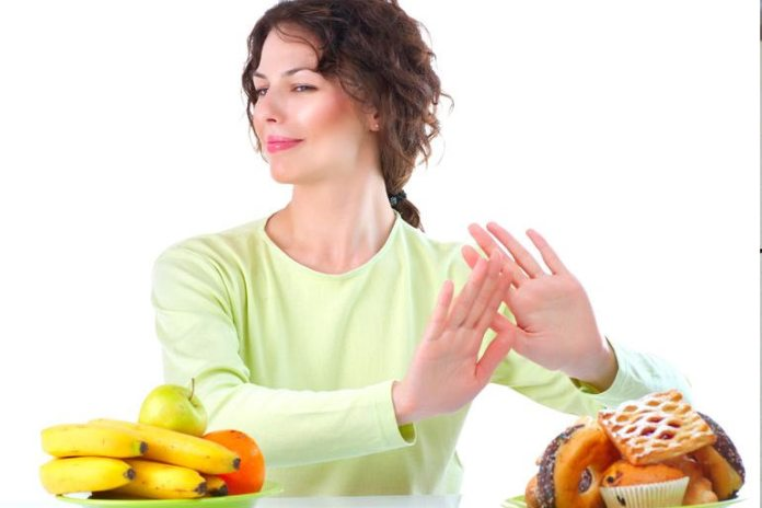 Lifestyle changes during menopause