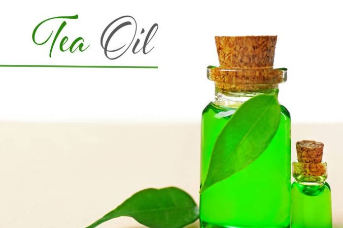 tea tree oil and its strong antimicrobial action