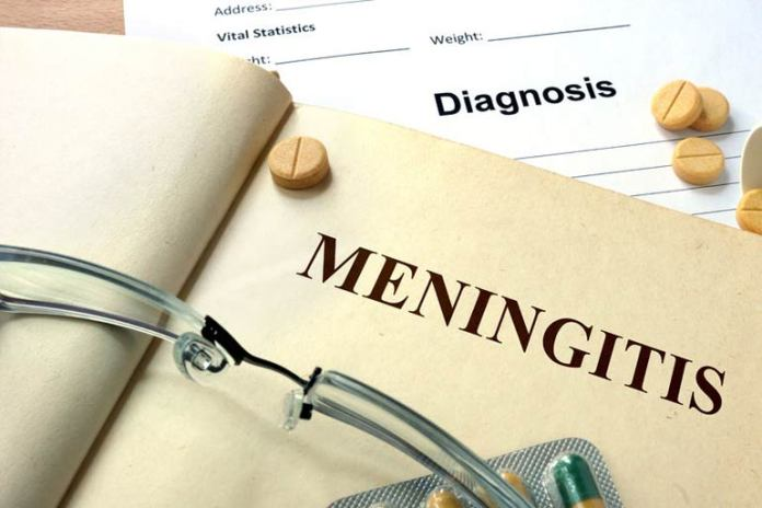 Chances of contracting viral meningitis in public transport systems is very low