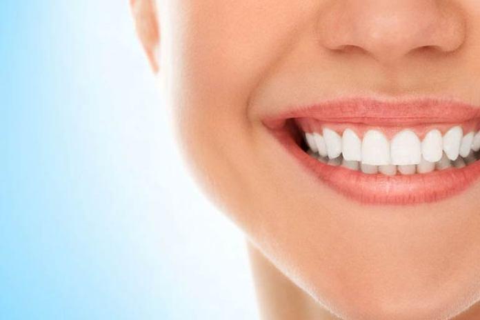 lemon to strengthen gums