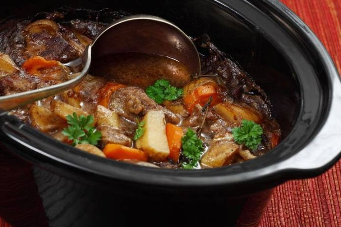 Slow-Cooked Meats Are Good For Your Gut