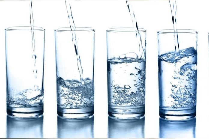This diet requires you to drink plenty of water