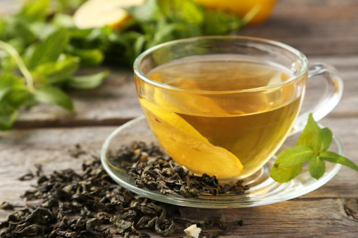 Green Tea Can Help Fight Cancer