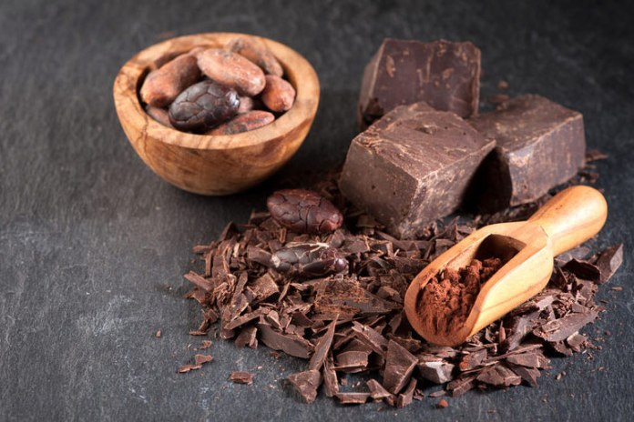 Cocoa Beans Can Help Fight Cancer