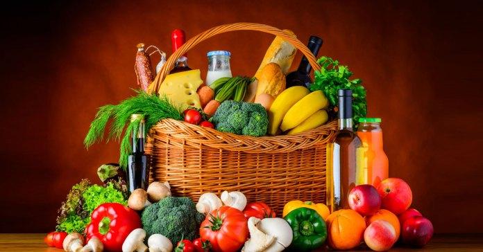 Keeping veggies and fruits fresh