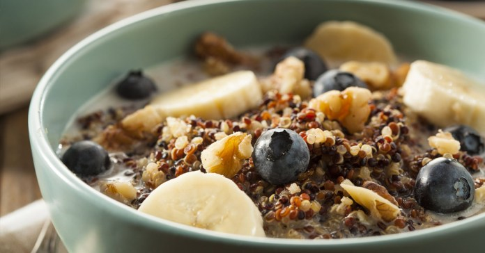 Six Reasons Why Porridge Is Good For Your Health