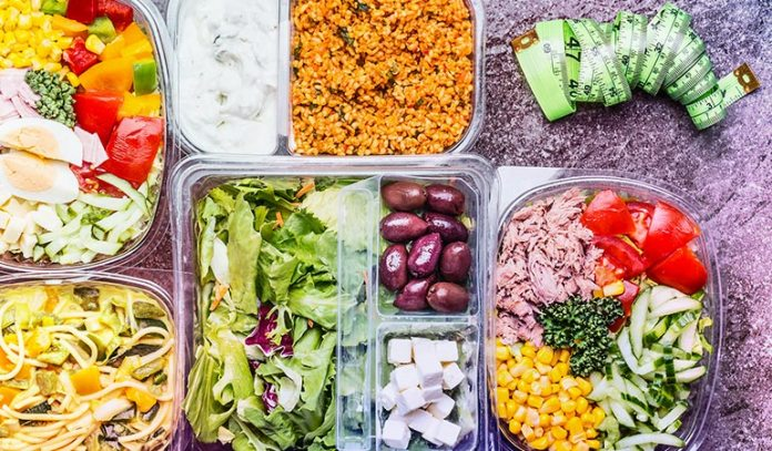 Meal-Prepping Helps You Lose Weight, Eat Healthy And Save Money