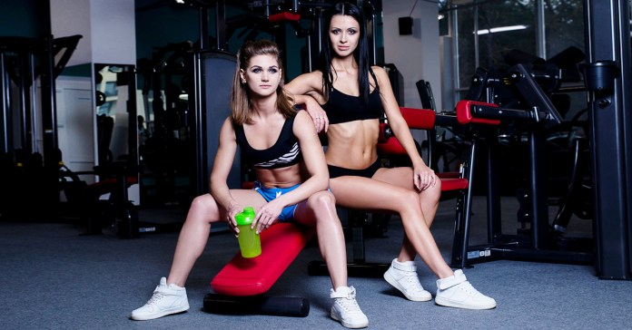 10 Mistakes Women Should Stop Making At The Gym