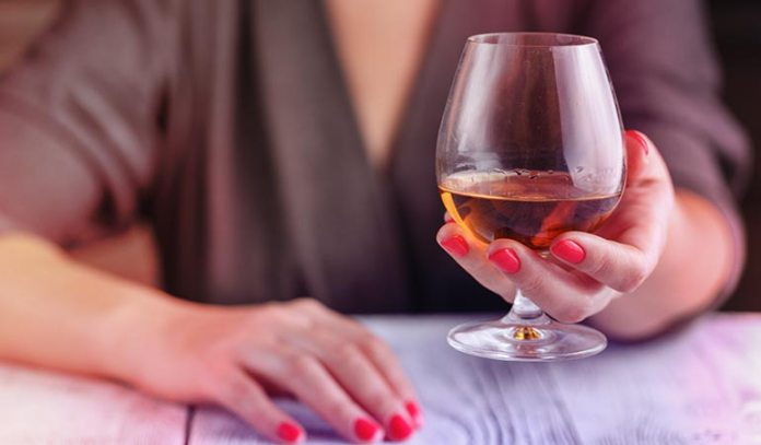 All types of alcohol lead to hangovers