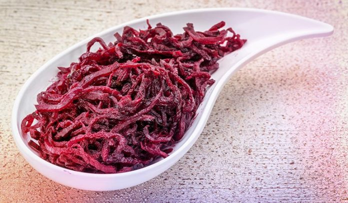 Dulse contains 16 grams of protein per 50 grams