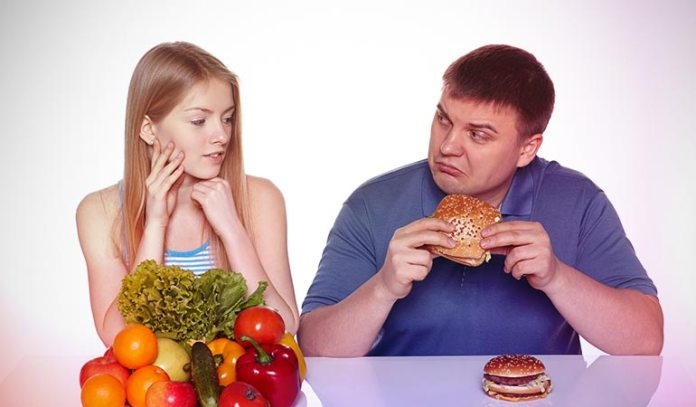 Fast Foods Have Almost No Nutritive Value