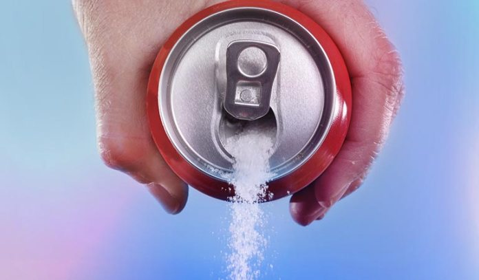 Soda Contains More Sugar Than Your Body Can Handle