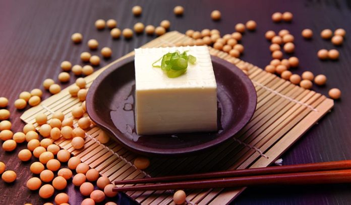 Look For Tofu That Is GMO-Free
