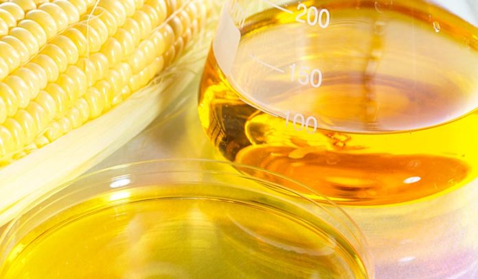 (High fructose corn syrup is extremely toxic for our health.