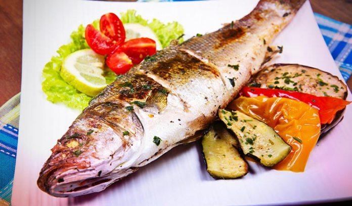 Sardines Are Found In Abundance