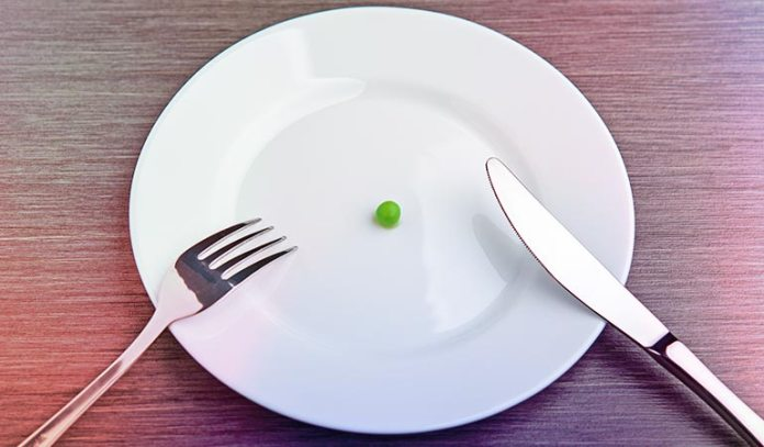 Intermittent fasting or less calorie intake helps increasing our vagal tone