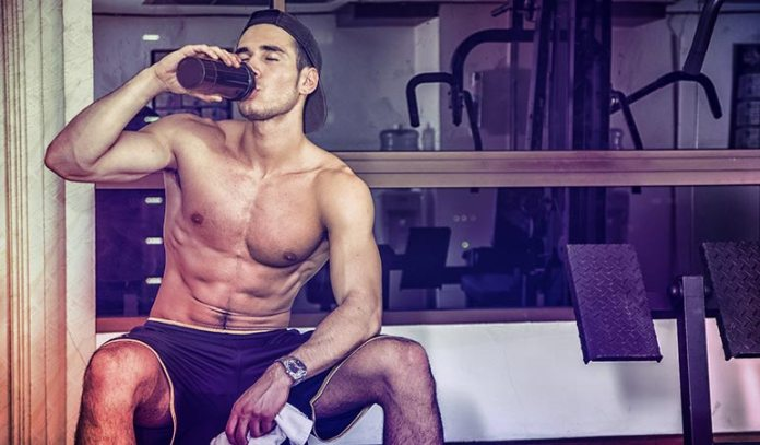 (boost your recovery after workouts