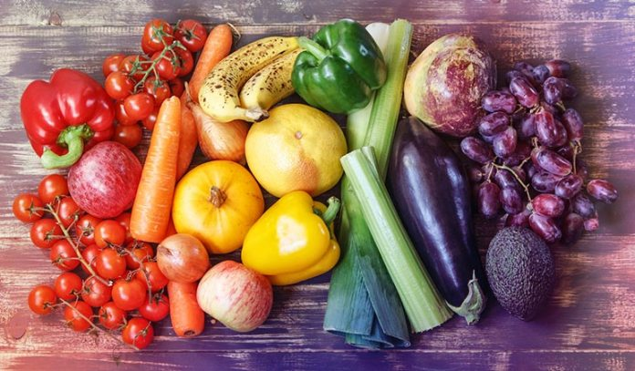 Vegetables Contain Nutrients, Fiber And Antioxidants