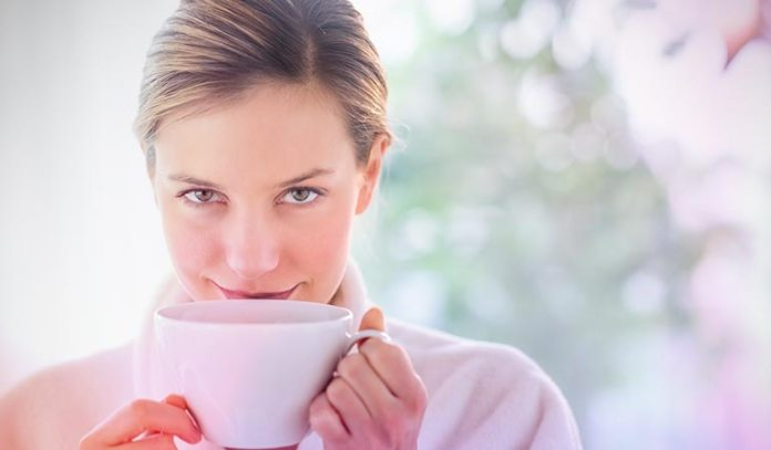 caffeine may contribute to acid reflux