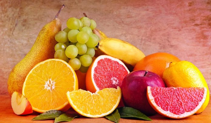 Fruits Are A Healthier Form Of Sugar