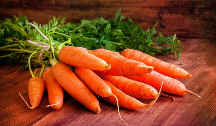 Alpha-Carotenes Are Essential For Good Sleep