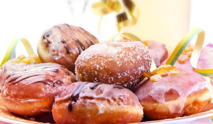 A Large Portion Of Doughnuts Is <!-- WP QUADS Content Ad Plugin v. 2.0.26 -- data-recalc-dims=