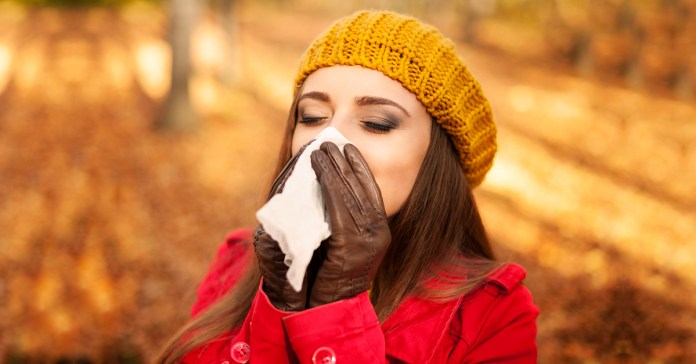 Simple home remedies can keep cold and flu at bay
