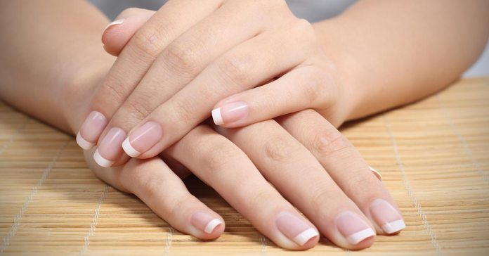 Natural Remedies For Strong Nails