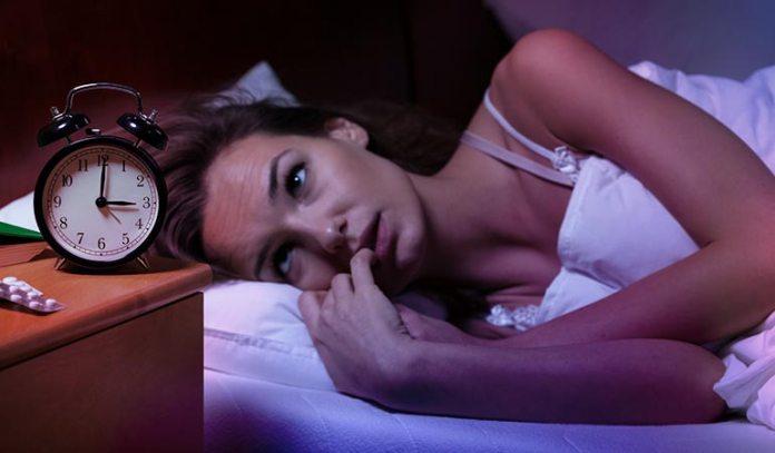 Toxins reduce the amounts of melatonin
