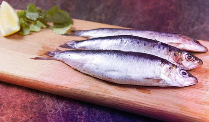 Omega-3 fatty acids reduce inflammation and swelling