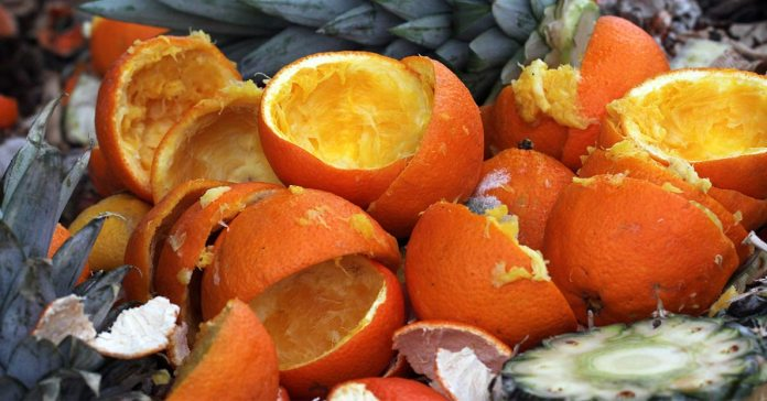 How To Use Leftover Peels Instead Of Throwing Them Away