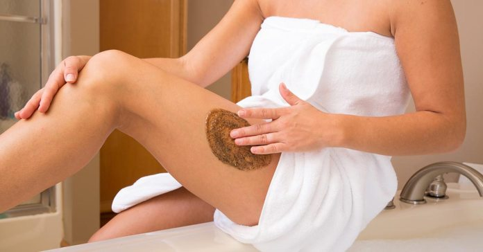 Coffee Scrubs That Will Fade Away Stretch Marks