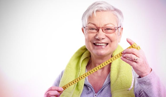 A healthy lifestyle will help you maintain your weight and keep you well.
