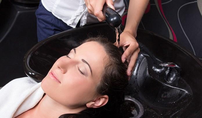 Say no to chemical hair treatments.
