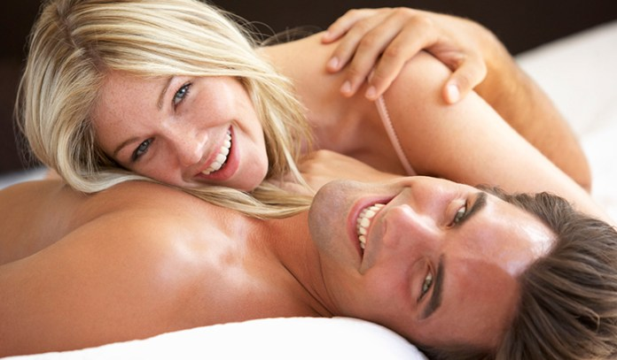 Both Physical And Intellectual Compatibility Are Crucial For Great Sex