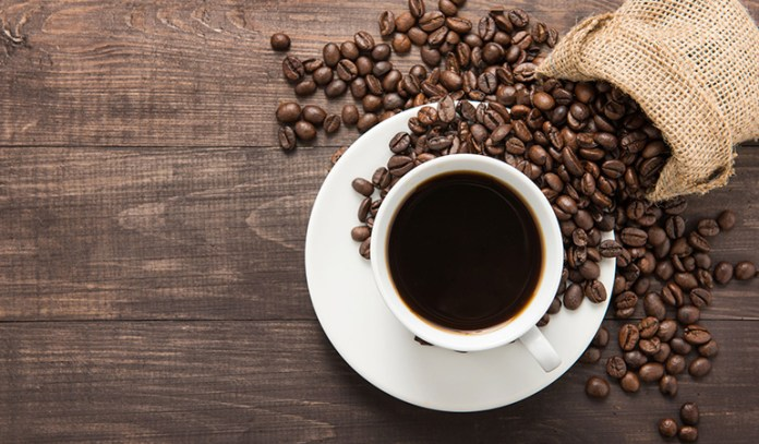 Coffee is a stimulant that can help prevent erectile dysfunction