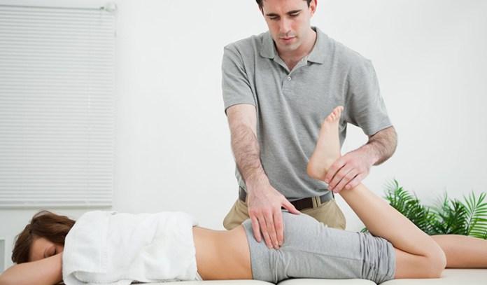 Dead Butt Syndrome Treatment: hip exercises