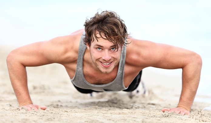 exercising can increase sexual satisfaction