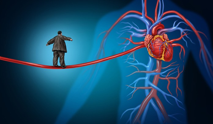 Erectile dysfunction can increase the risk of heart disease