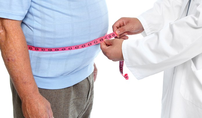 Erectile dysfunction can increase the risk of obesity