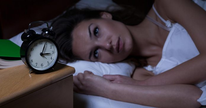 an effective alternative remedy to reduce insomnia)