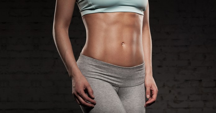Abs are not just about the looks but your health as well