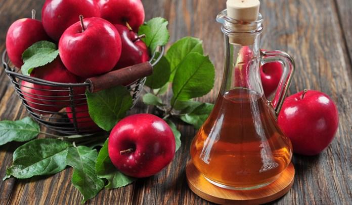 Drinking Garlic, Apple Cider Vinegar, And Horseradish Liquid Can Treat Boils