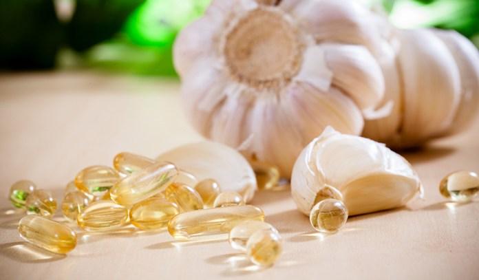Garlic oil can easily treat warts