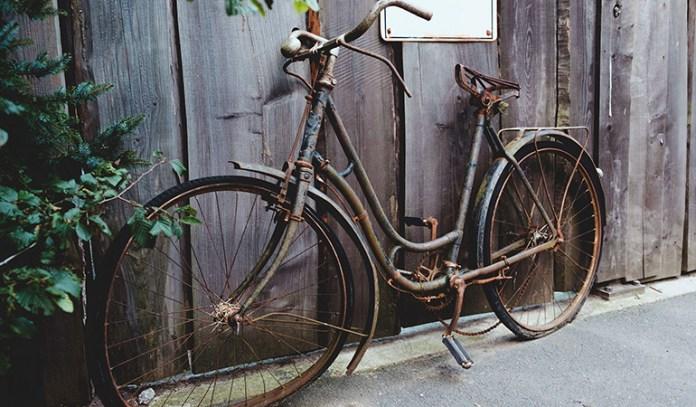 Borax can get rid of rust