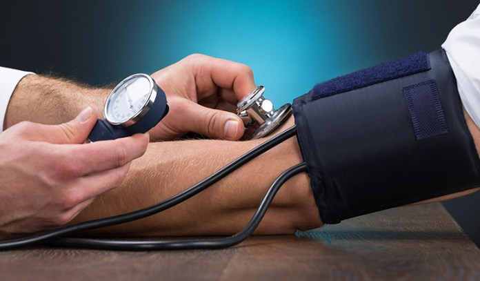 narcissists are more prone to develop high blood pressure