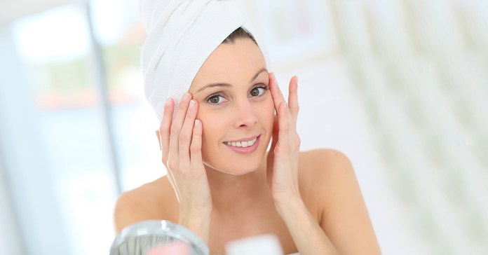 taking care of your skin type