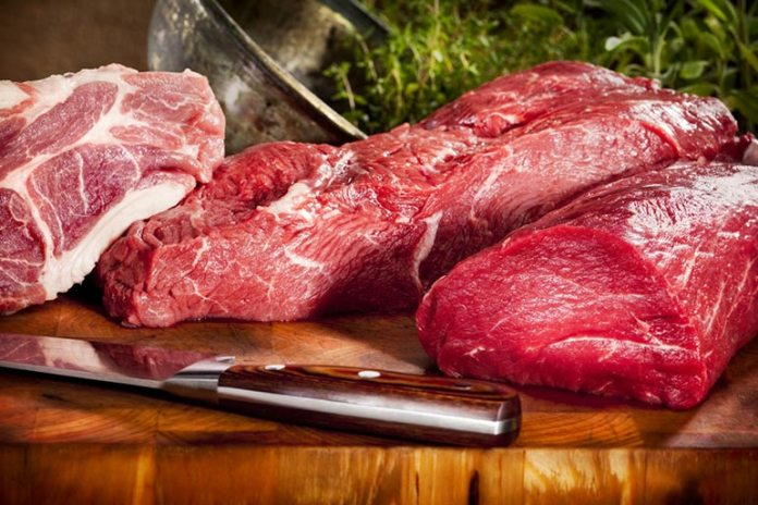 Yogurt whey can be used to tenderize meat