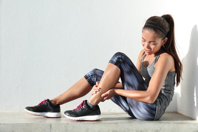 Exercising In Bad Form Is A Common Workout Mistake